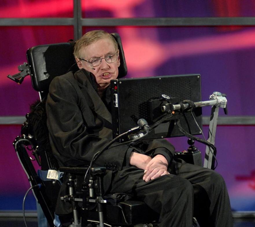 Stephen Hawking HD Wallpapers