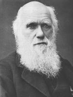 Charles Darwin Latest Wallpaper