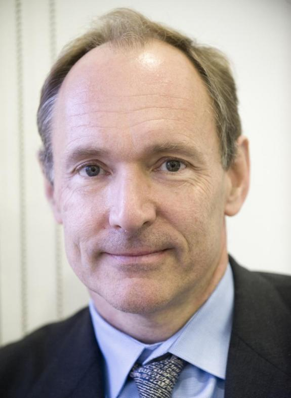 Tim Berners Lee Latest Wallpaper