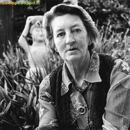 Mary Leakey Latest Photo
