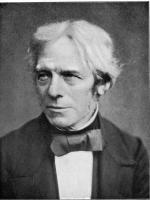Michael Faraday Latest Photo