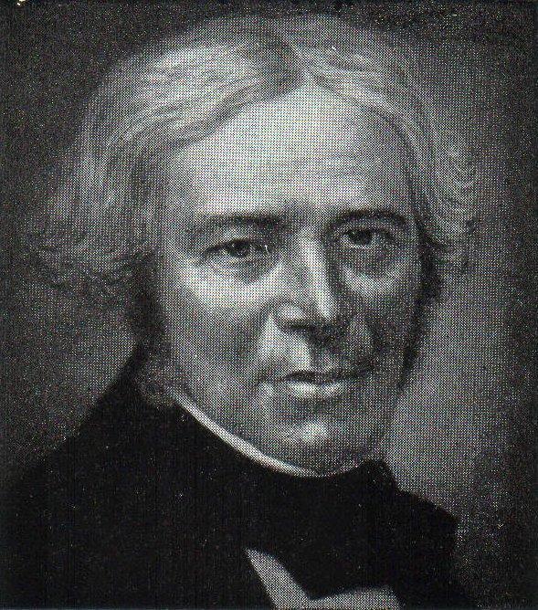 Michael Faraday HD Wallpapers