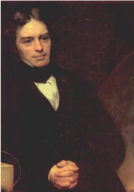 Michael Faraday Latest Wallpaper