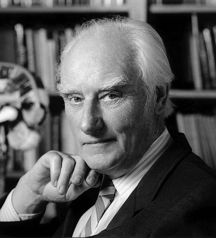 Francis Crick Latest Wallpaper