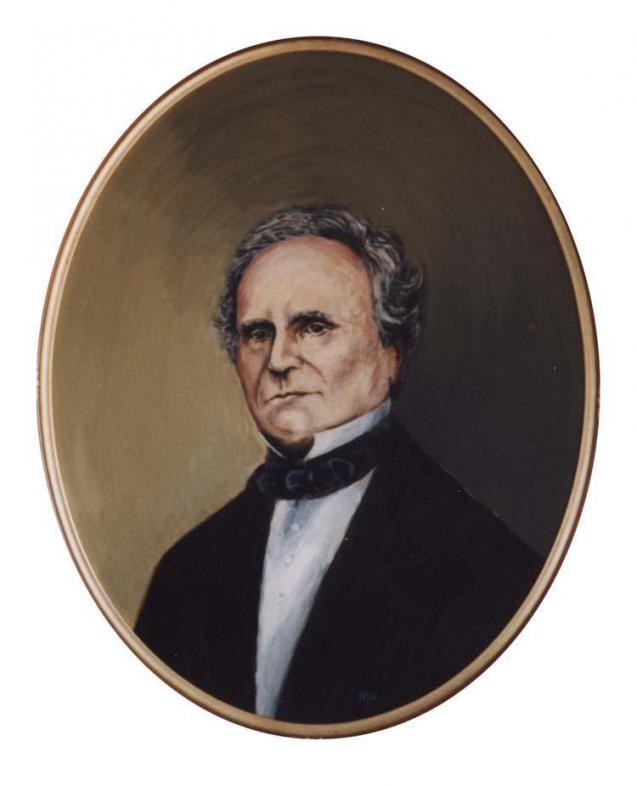 Charles Babbage HD Images