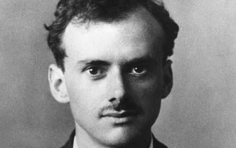 Paul Dirac HD Images