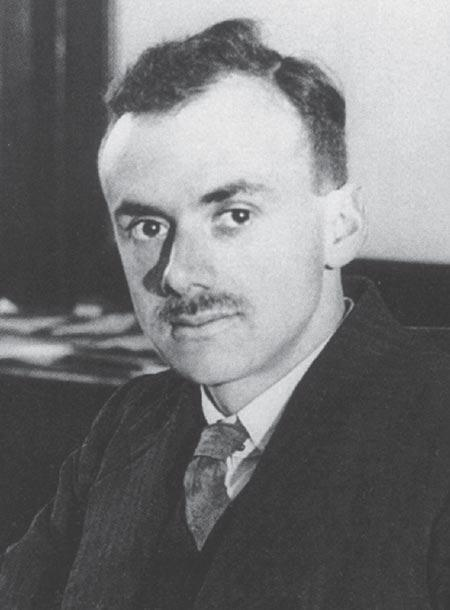 Paul Dirac HD Wallpapers