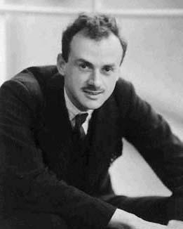 Paul Dirac Latest Photo