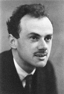 Paul Dirac Latest Wallpaper