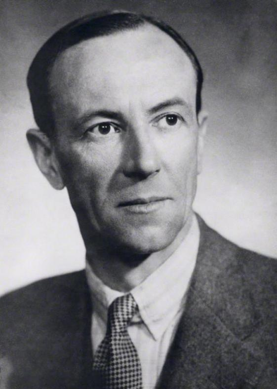 James Chadwick HD Images