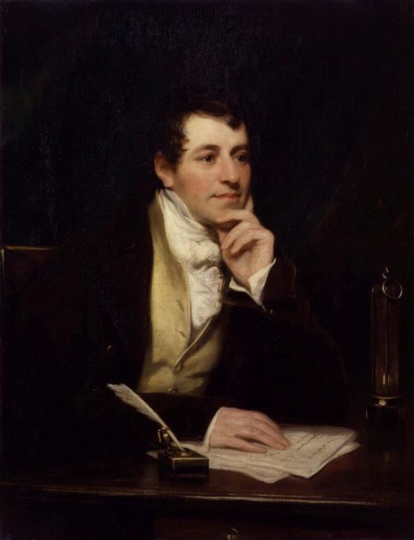 Humphry Davy Latest Photo