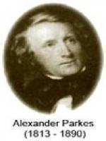 Alexander Parkes HD Wallpapers