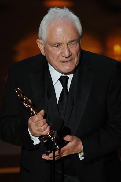 David Seidler Latest Photo