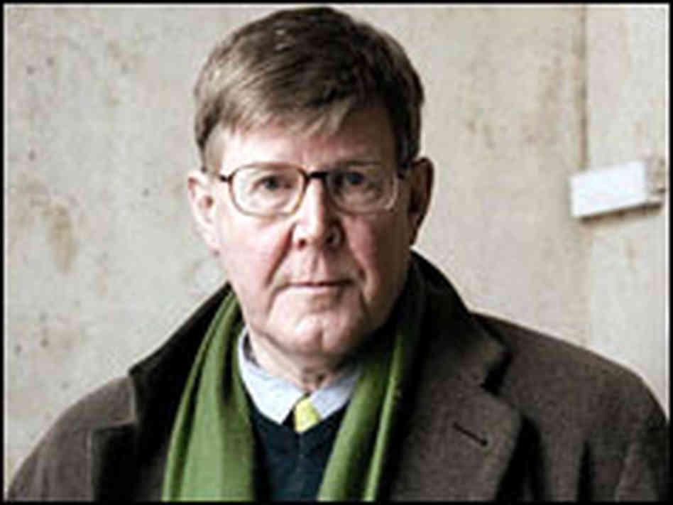 Alan Bennett HD Images