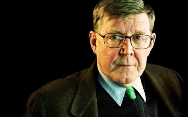Alan Bennett Latest Photo