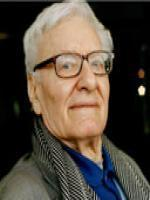 Peter Shaffer HD Images