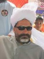 Amjid Ali Khan HD wallpaper