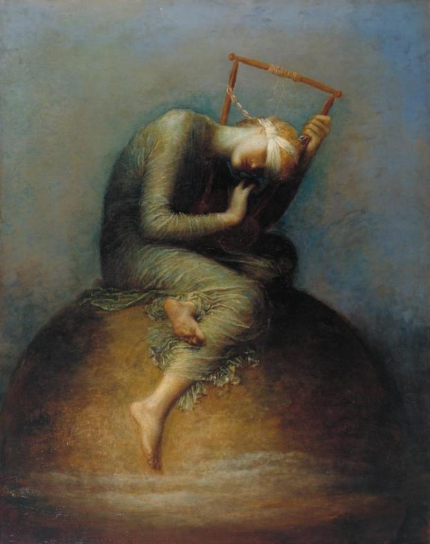 George Frederic Watts HD Images