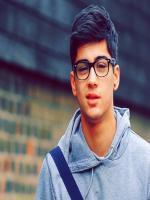 Zayn Malik Latest Photo