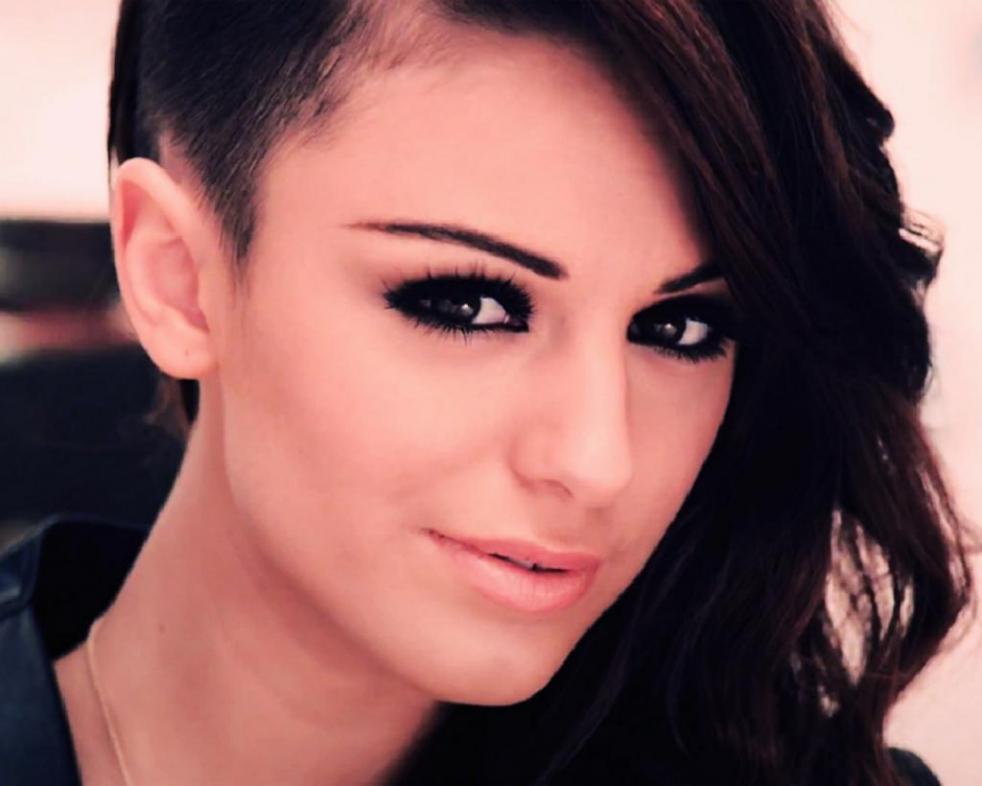 Cher Lloyd Latest Photo