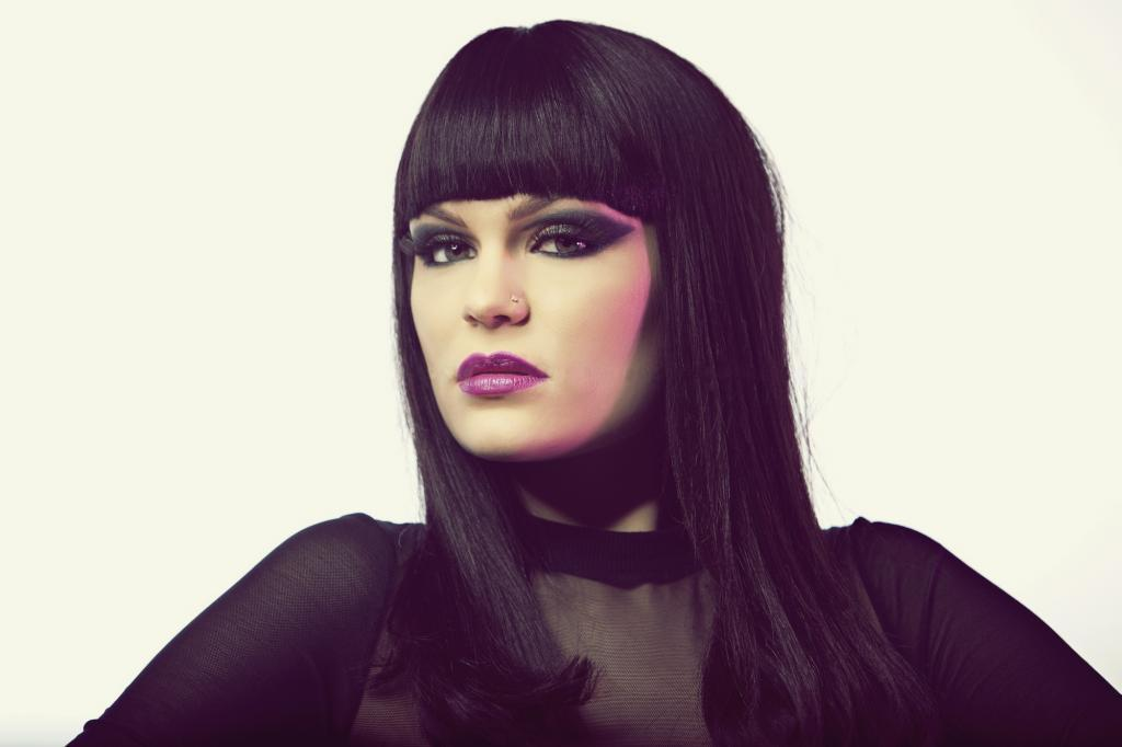 Jessie J Latest Wallpaper