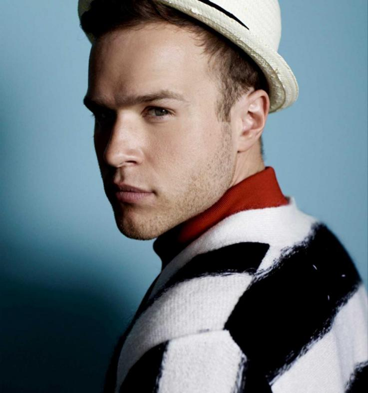 Olly Murs HD Images