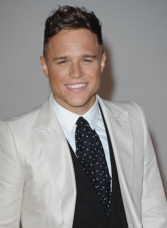 Olly Murs Latest Photo