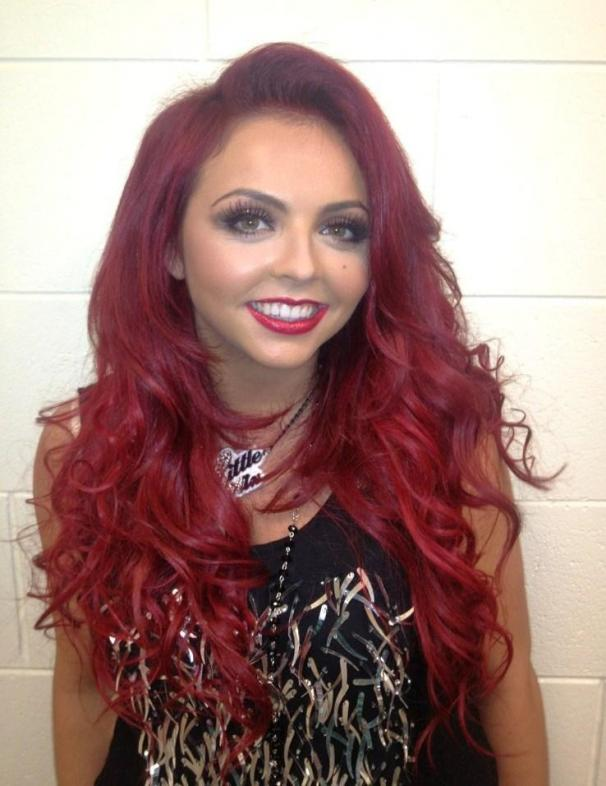 Jesy Nelson Latest Wallpaper
