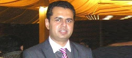 Muhammad Tallal Chaudry HD wallpaper