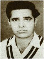 Afaq Hussain