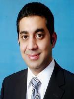 Muhammad Asim Nazir