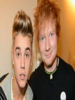 Ed Sheeran & Justin Bieber