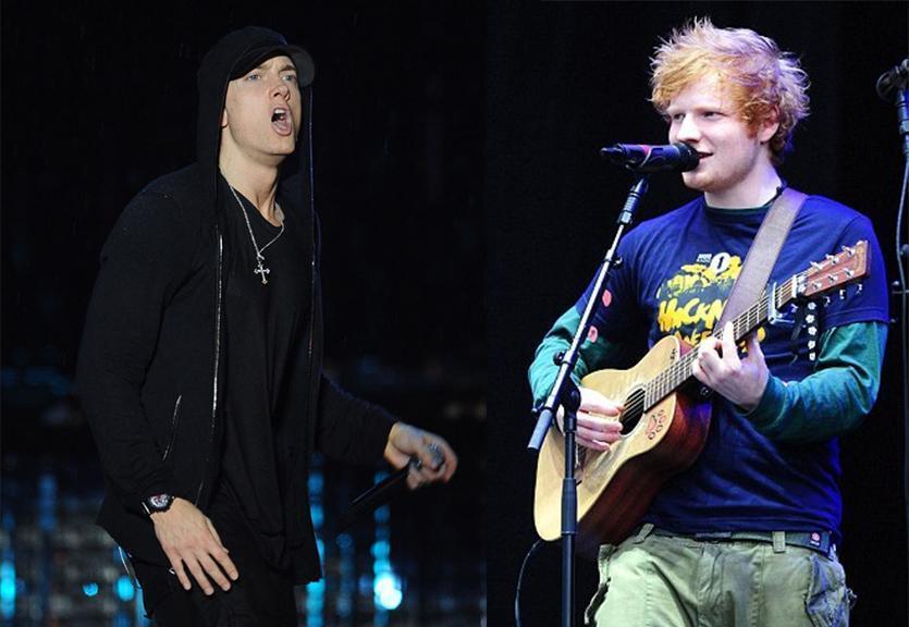 Ed Sheeran & Shady