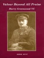 Harry Greenwood