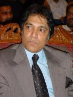 Moin Akhter Latest Photo