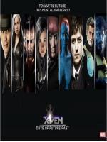 X-Men promo