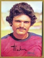 Tahir Naqqash
