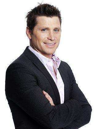 Shane Barry Crawford net worth