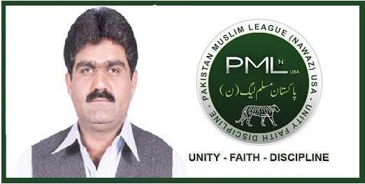 Dr. Nisar Ahmad Jatt Banner