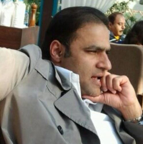 Abid Sher Ali HD Wallpaper