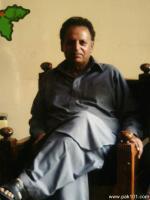 Mustansar Hussain Tarar HD Wallpapers