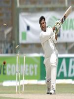 Manzoor Elahi Former Pakistani Player