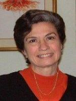 Elizabeth Triegaardt