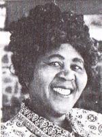 Ruth Chinamano