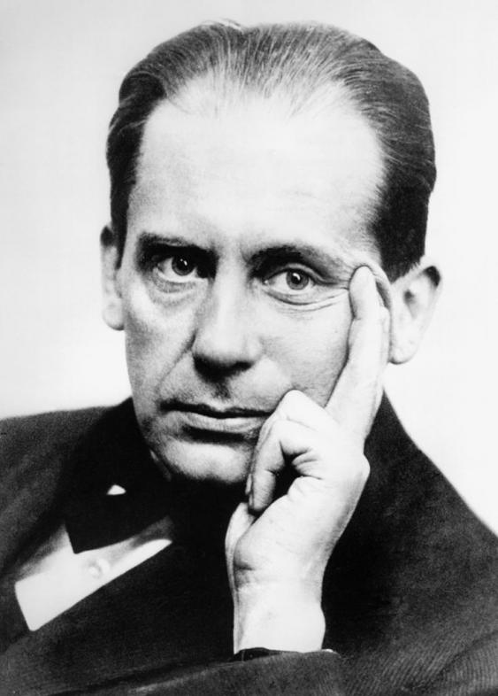 walter gropius profile biodata updates and latest pictures fanphobia celebrities database. Black Bedroom Furniture Sets. Home Design Ideas