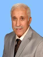 Qaiser Ahmad Sheikh