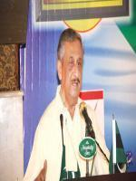 Sahibzada Muhammad Nazeer Sultan Speech