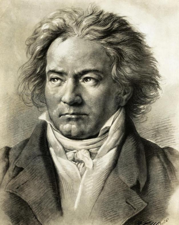 a biography of ludwig van beethoven the famous composer Essay on the biography of ludwig van beethoven ludwig van beethoven was a german composer who is considered to be one of the greatest musicians of all time he was born in bonn.