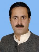 Muhammad Junaid Anwaar Chaudhry