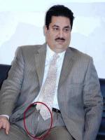 Engr Khurram Dastgir Khan Funny Pic